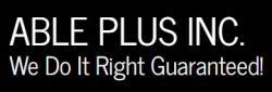 Able Plus Inc. logo