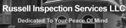 Russell Inspection Services logo