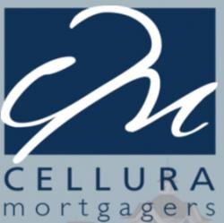 Cellura Mortgagers logo