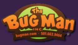 The Bug Man Inc. logo