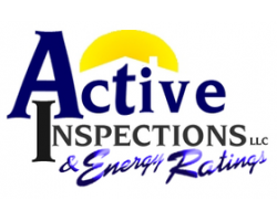 Active Inspections & Energy Ratings, LLC logo
