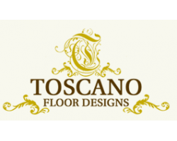 Toscano Floor Designs LLC logo