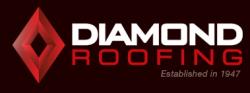 Diamond Roofing Co., Inc. logo