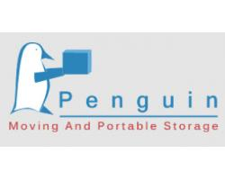 Penguin Moving And Portable Storage logo