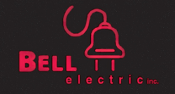 Bell Electric, Inc. logo