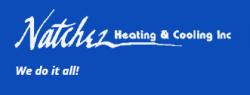 Natchez Heating & Cooling, Inc. logo