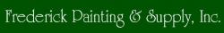 Frederick Painting & Supply, Inc logo