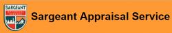 Sargeant Appraisal Service logo