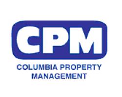 Columbia Property Management logo