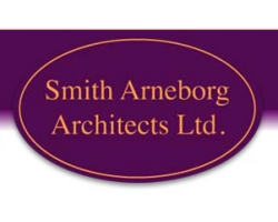 Smith Arneborg Architects Ltd. logo