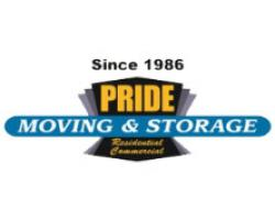 Pride Moving and Storage of Colorado Inc. logo