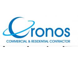 Cronos Contracting Llc logo