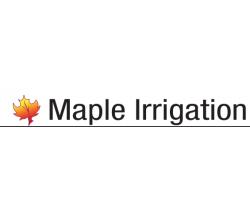 Maple Irrigation logo