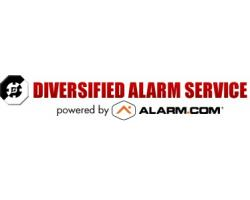 Diversified Alarm Service logo