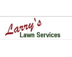 Larry's Lawn Service & Snowplowing Ltd logo
