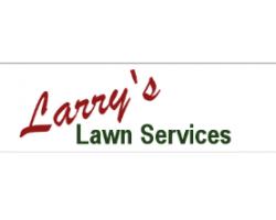Larry's Lawn Service & Snowplowing Ltd logo