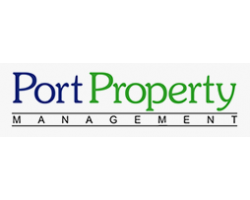 Port Property Management logo