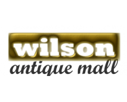 Wilson Antiques logo