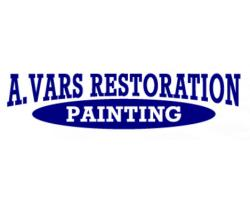 A.G.Vars Painting Services logo