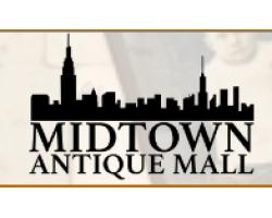 American Gothic Antiques logo