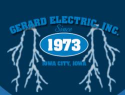 Gerard Electric, Inc. logo