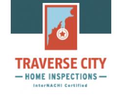 Traverse City Home Inspections logo
