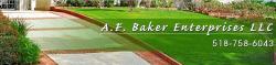 A.F. Baker Enterprises logo