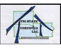 Tri State Certified Home Inspection Service logo