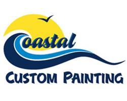 Coastal Custom Painting logo