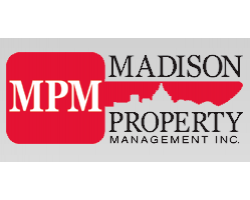 Madison Property Management, Inc., logo