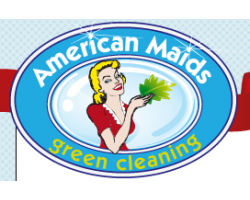 American Maids Inc. logo