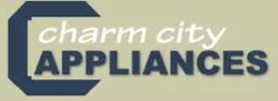 Charm City Appliances logo