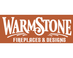 Warmstone Fireplaces & Designs logo