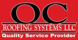 OC Roofing Systems logo