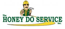 Honey Do Service logo