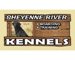 Sheyenne River Kennels logo