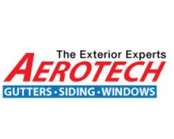 Aerotech Gutter Service logo