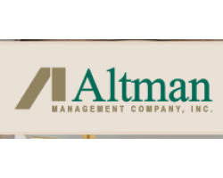 The Altman Advantage logo