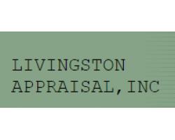 Livingston Appraisals logo