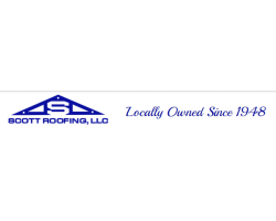 Scott Roofing, LLC logo