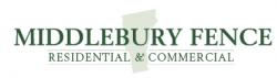Middlebury Fence Company logo