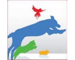 Carter's Pet Sitting Service logo