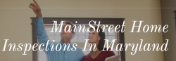 Main Street Home Inspections logo