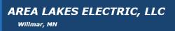 Area Lakes Electric, LLC logo