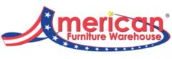 The American Furniture Warehouse logo