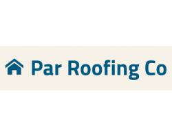 Par Roofing Inc. logo