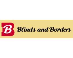 Blinds and Borders, LLC logo
