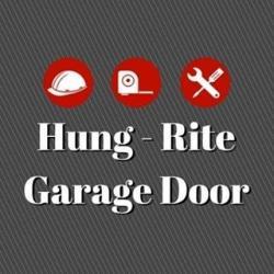 Hungrite Garage Door logo