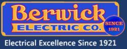 Berwick Electric Company logo