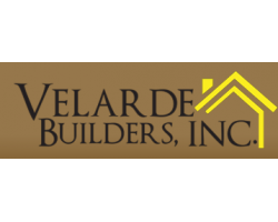 Velarde Builders Inc. logo